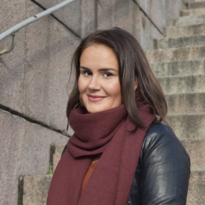 Veera Wallenius kuvaaja Tanja Puhakka